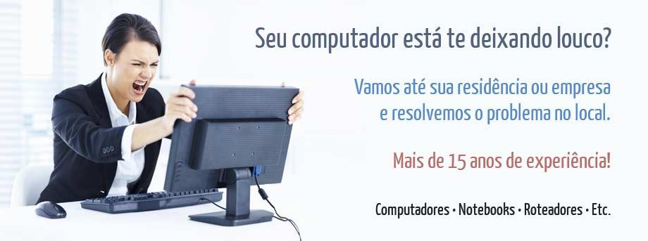 Assistencia tecnica informatica computadores notebooks ribeirao preto